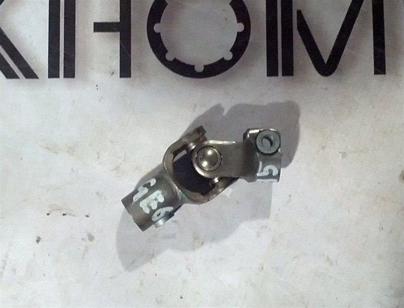 Рулевой карданчик Honda Fit GE6 L13A 2009 (б/у)