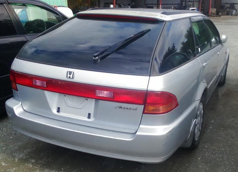 Лючок бензобака Honda Accord CF6 F23A 1999 (б/у)