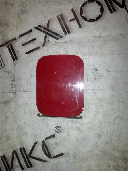 Лючок бензобака Nissan Xtrail NT30 QR20DE 2001 (б/у)