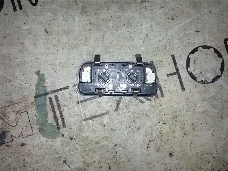 Светильник салона Daihatsu Coo M401S K3-VE 2006 (б/у)
