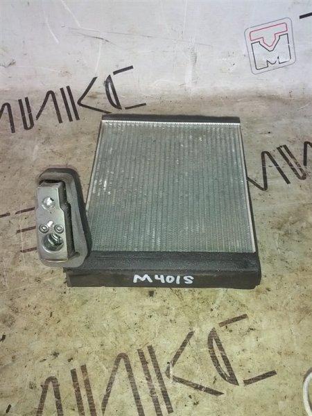 Испаритель кондиционера Daihatsu Coo M401S K3-VE 2006 (б/у)