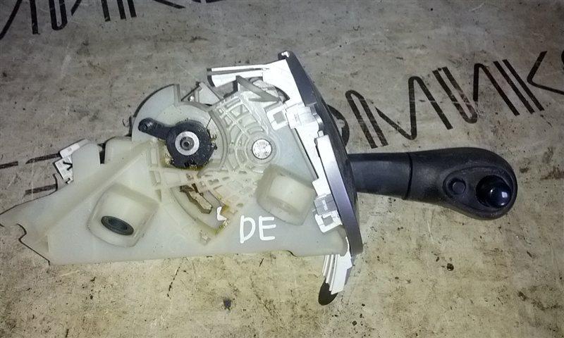 Селектор акпп Mazda Demio DE3FS ZJ-VE 2008 (б/у)