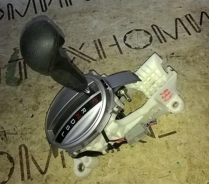 Селектор акпп Honda Fit GE6 L13A 2009 (б/у)