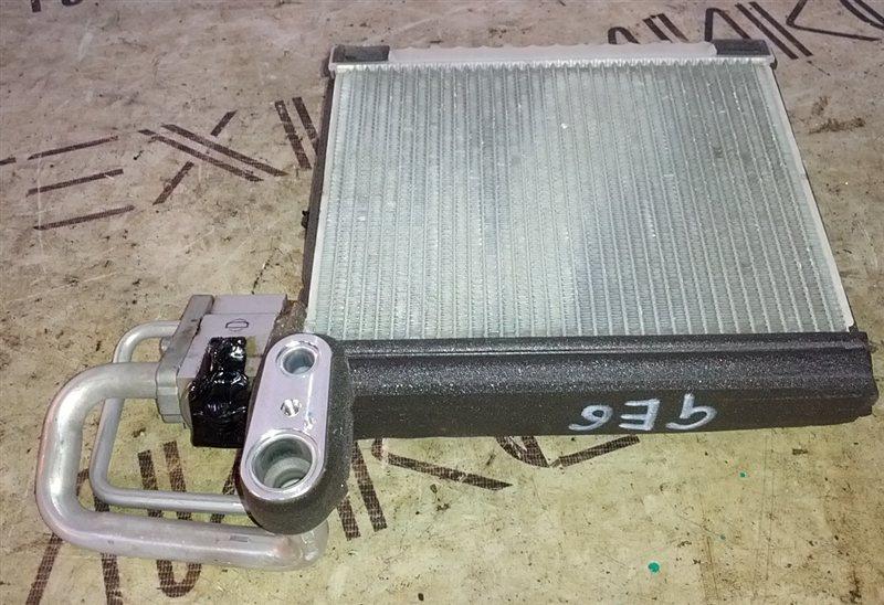 Испаритель кондиционера Honda Fit GE6 L13A 2009 (б/у)