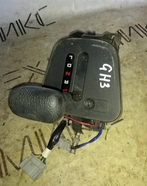 Селектор акпп Honda Hrv GH3 D16A 2001 (б/у)