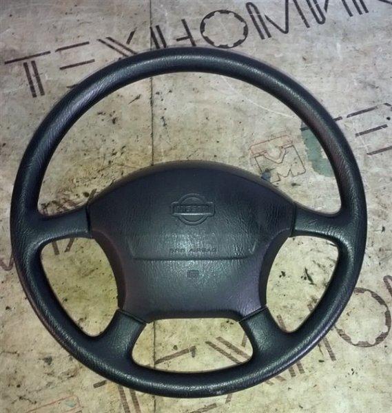 Руль с airbag Nissan Primera Camino P11 SR18(DE) 1996 (б/у)