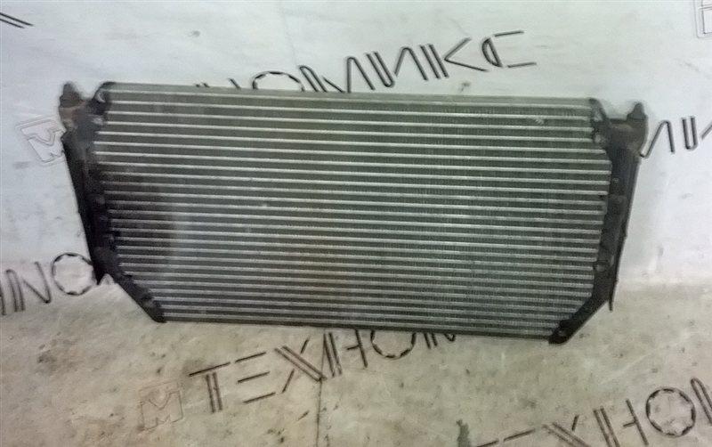 Радиатор кондиционера Toyota Markii Qualis SXV20 5S-FE (б/у)