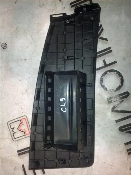 Крышка airbag Honda Accord CL9 K24 2002 (б/у)