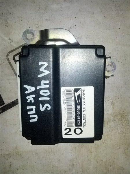 Блок управления акпп Daihatsu Coo M401S K3-VE 2006 (б/у)