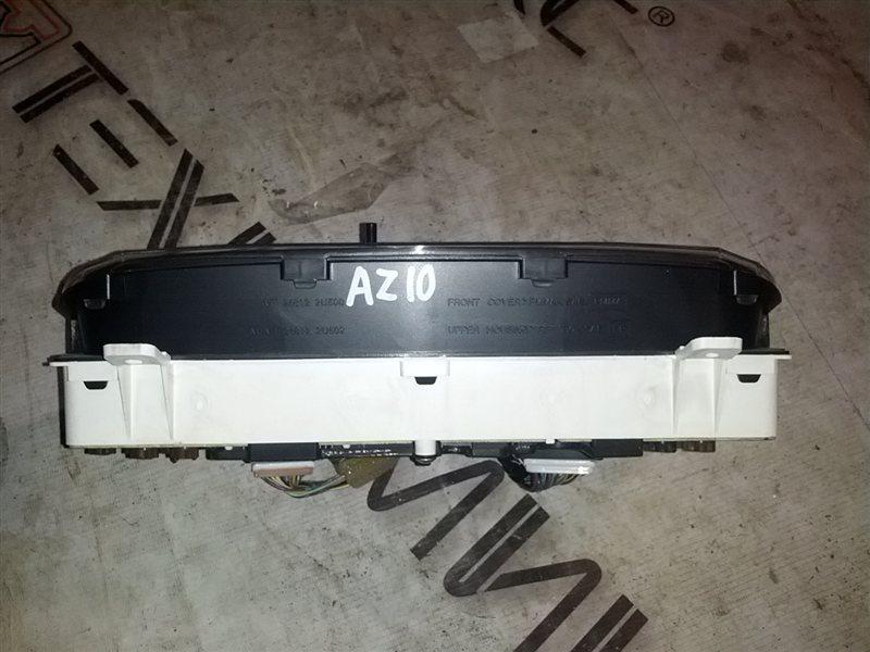 Спидометр Nissan Cube AZ10 CGA3DE 2001 (б/у)