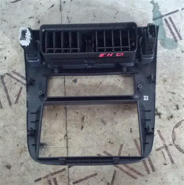 Рамка магнитофона Honda Hrv GH3 D16A 2005 (б/у)