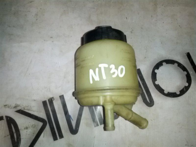 Бачок гидроусилителя Nissan Xtrail NT30 QR20DE 2001 (б/у)