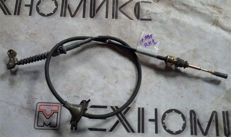 Трос переключения акпп Honda Smx RH1 B20B 1999 (б/у)