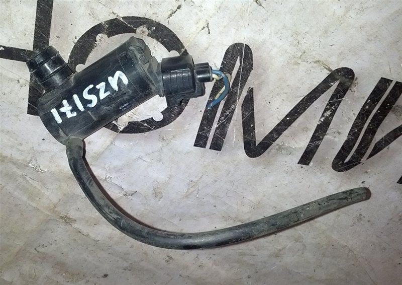 Мотор стеклоомывателя Toyota Crown Majesta UZS171 1UZ-FE 2000 (б/у)
