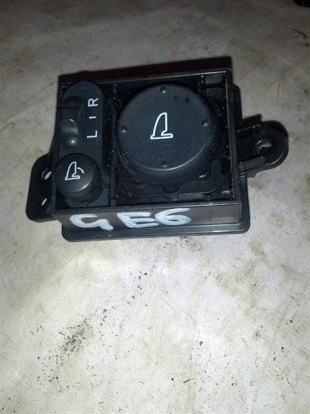 Блок управления зеркалами Honda Fit GE6 L13A 2009 (б/у)