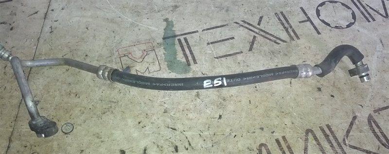 Шланг кондиционера Nissan Elgrand E51 VQ35(DE) 2002 (б/у)