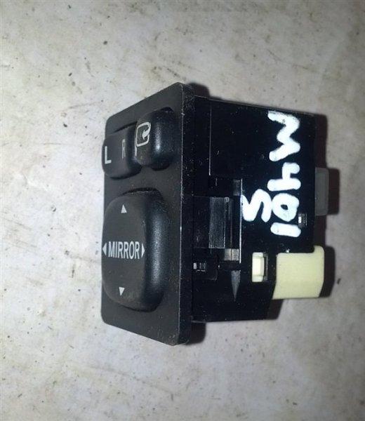 Блок управления зеркалами Daihatsu Coo M401S K3-VE 2006 (б/у)