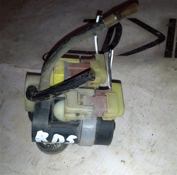Мотор стеклоомывателя Honda Crv RD5 K20A 2001 (б/у)