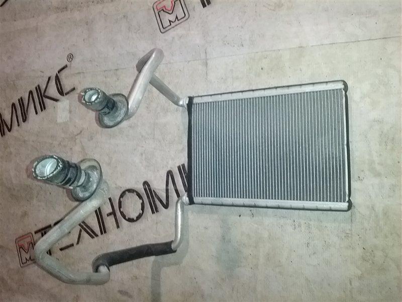 Радиатор печки Honda Accord CL9 K24 2002 (б/у)