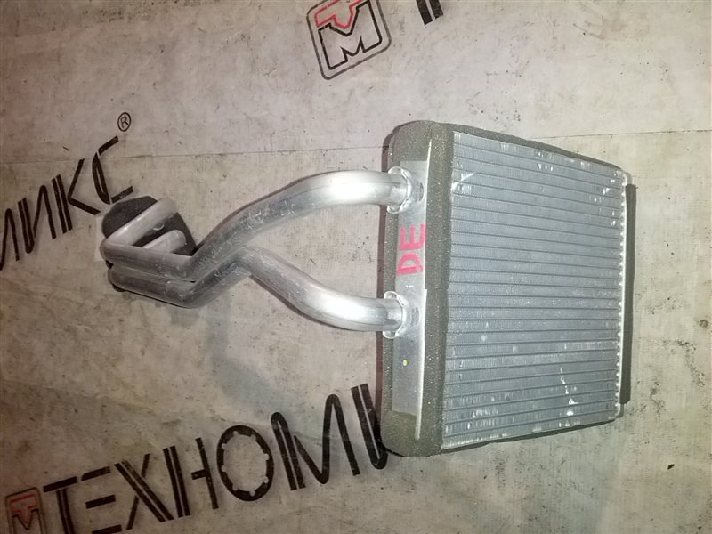 Радиатор печки Mazda Demio DE3FS ZJ-VE 2008 (б/у)