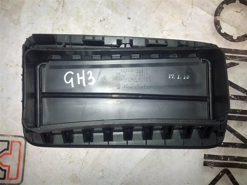 Airbag пассажирский Honda Hrv GH3 D16A 2001 (б/у)