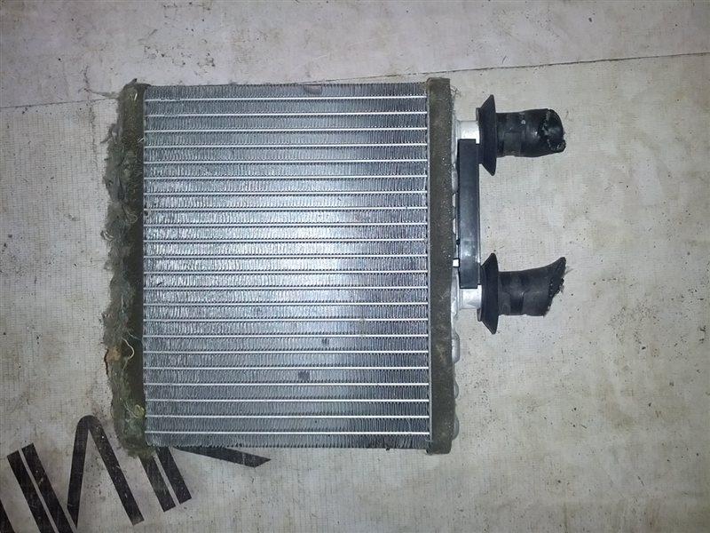 Радиатор печки Honda Hrv GH3 D16A 2005 (б/у)