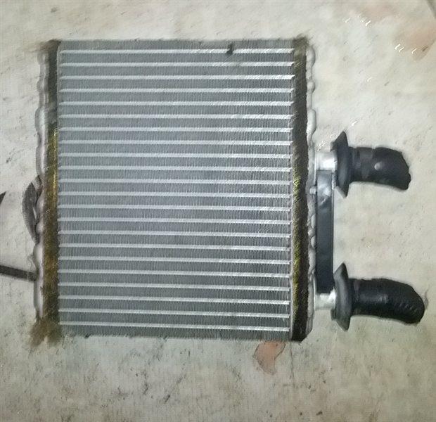 Радиатор печки Honda Hrv GH3 D16A 2001 (б/у)