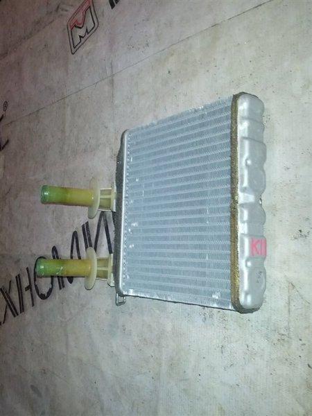 Радиатор печки Nissan March K11 CG10(DE) 1997 (б/у)