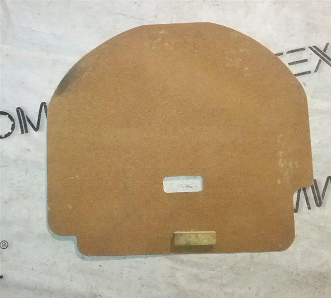 Пол багажника пластик Nissan March K11 CG10(DE) 1997 (б/у)