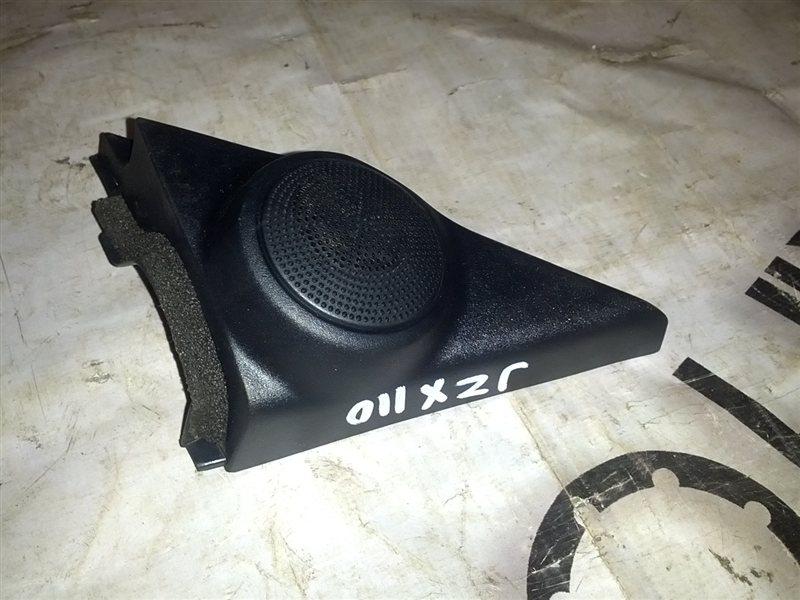 Пластик салона Toyota Markii JZX110 1JZ-FSE 2001 (б/у)