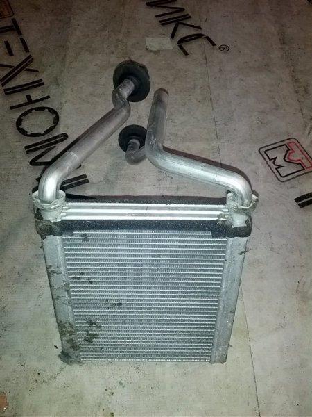 Радиатор печки Honda Mobilio Spike GK1 L15A 2006 (б/у)