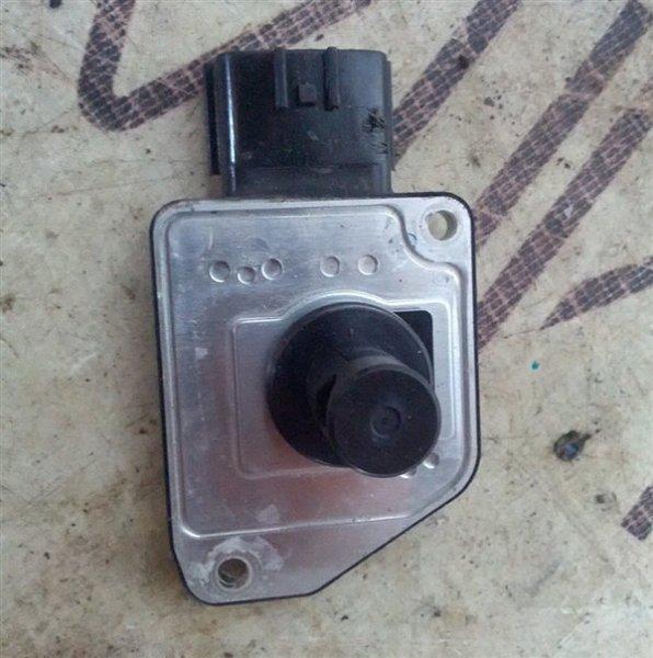 Расходомер воздушный Nissan Primera Camino P11 SR18(DE) 1996 (б/у)