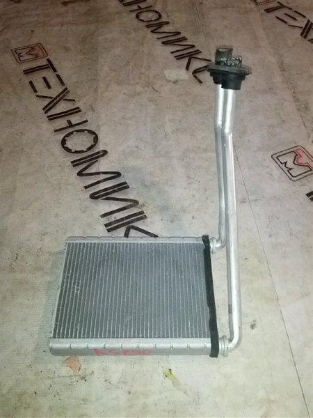 Радиатор печки Toyota Vitz KSP90 1KR-FE 2005 (б/у)