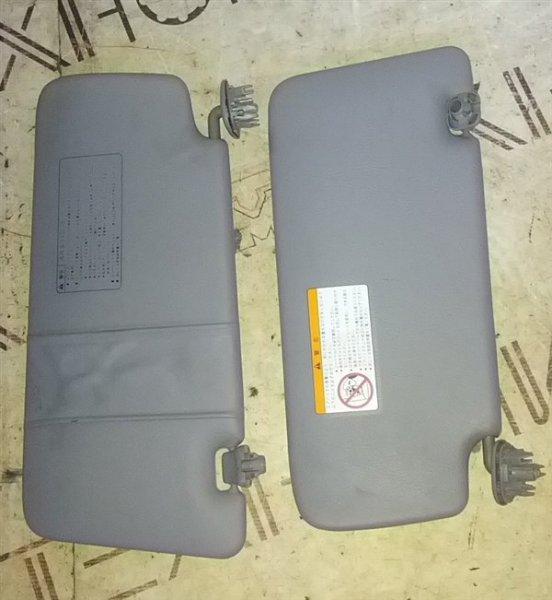 Козырек солнцезащитный Honda Crv RD5 K20A 2001 (б/у)