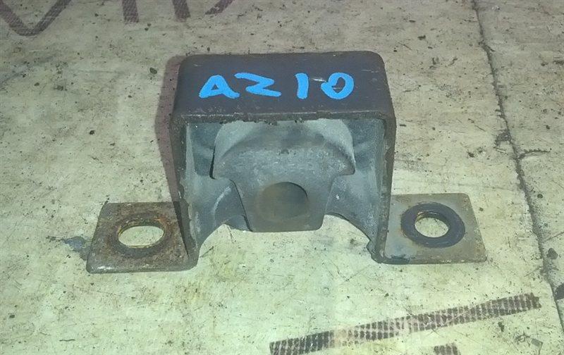 Подушка глушителя Nissan Cube AZ10 CGA3DE 2001 (б/у)