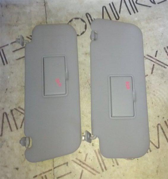 Козырек солнцезащитный Nissan Cube BZ11 CR14(DE) 2004 (б/у)