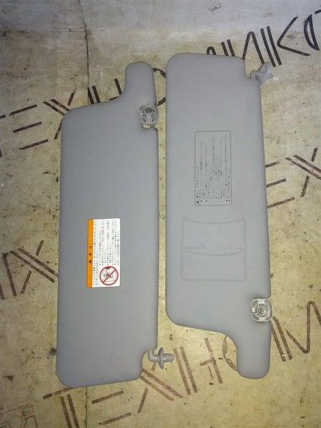 Козырек солнцезащитный Honda Smx RH1 B20B 1999 (б/у)