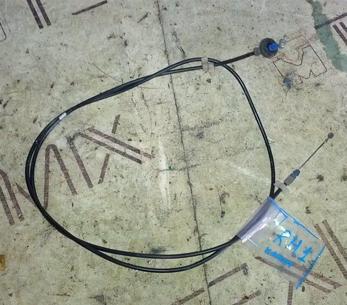 Тросик замка капота Honda Smx RH1 B20B (б/у)