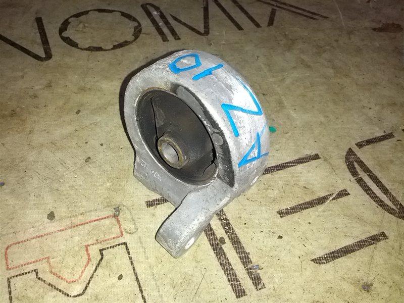 Подушка двигателя Nissan Cube AZ10 CGA3DE (б/у)