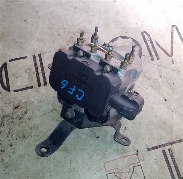 Блок abs Honda Accord CF6 F23A (б/у)