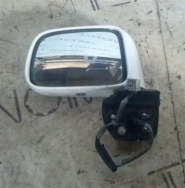 Зеркало Honda Mobilio Spike GK1 левое (б/у)