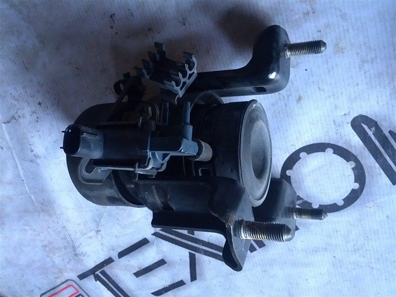 Подушка двигателя Toyota Alphard MNH15 1MZ-FE (б/у)