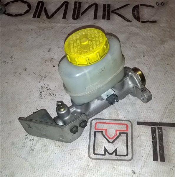 Главный тормозной цилиндр Mazda Familia VY11 QG13(DE) 2006 (б/у)