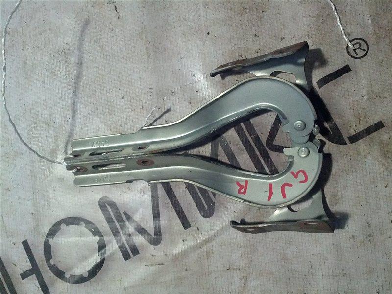 Петля капота Honda Airwave GJ1 L15A 2006 (б/у)
