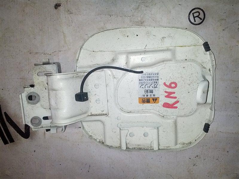 Лючок бензобака Honda Stream RN6 R18A 2007 (б/у)