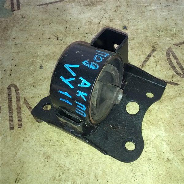 Подушка акпп Mazda Familia VY11 QG13(DE) (б/у)