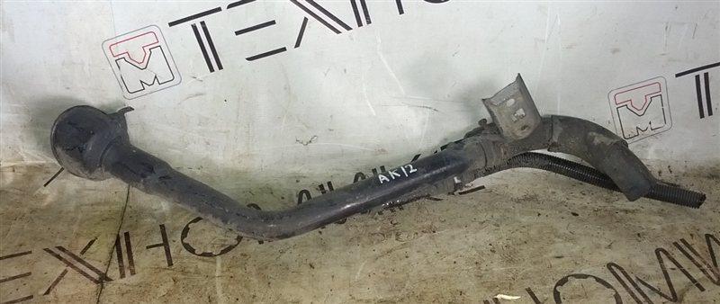 Горловина топливного бака Nissan March AK12 CR12(DE) 2009 (б/у)