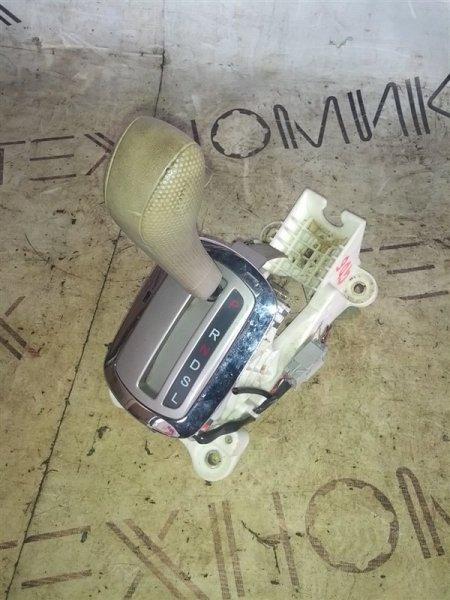 Селектор акпп Honda Fit Aria GD6 L13A 2004 (б/у)