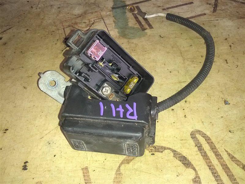 Блок предохранителей Honda Smx RH1 B20B (б/у)