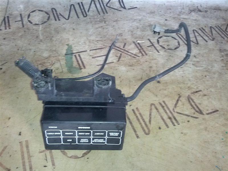 Блок предохранителей Mazda Familia VY11 QG13(DE) (б/у)